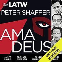 Amadeus audio book