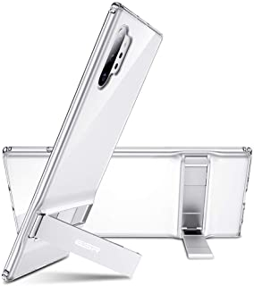 ESR Samsung Galaxy Note 10 Plus Case, transparent, Metal Kickstand
