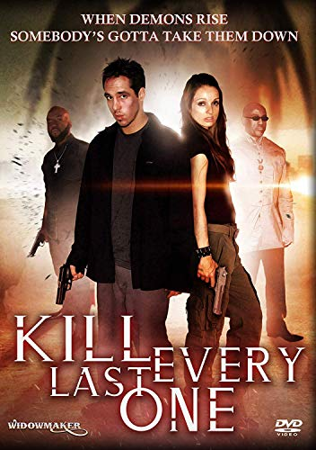 Dvd - Kill Every Last One [Edizione: Stati Uniti] (1 DVD)