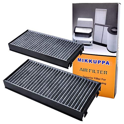 2008 bmw x5 air filter - 3