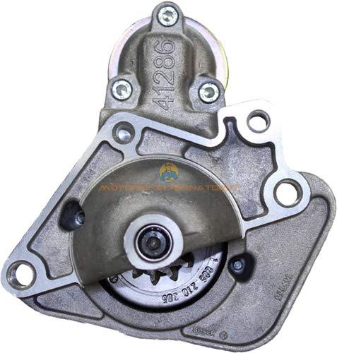 Motor de arranque – Nuevo Valeo – Cód. MA04440