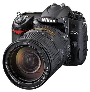 Nikon デジタル一眼レフカメラ D7000 スーパーズームキット