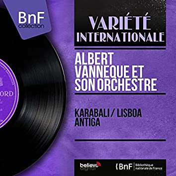 Karabali / Lisboa Antiga (Mono Version)