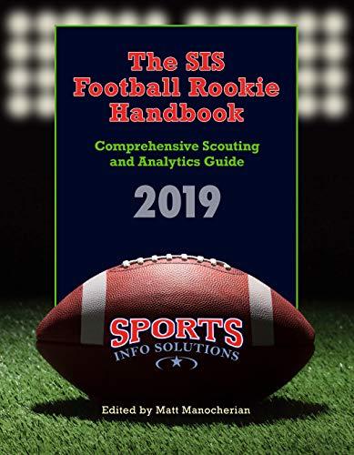 The SIS Football Rookie Handbook 2019