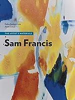 Sam Francis (Artist's Materials)
