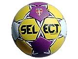 Select Solera Handball 2 Gelb/Purple/Weiß