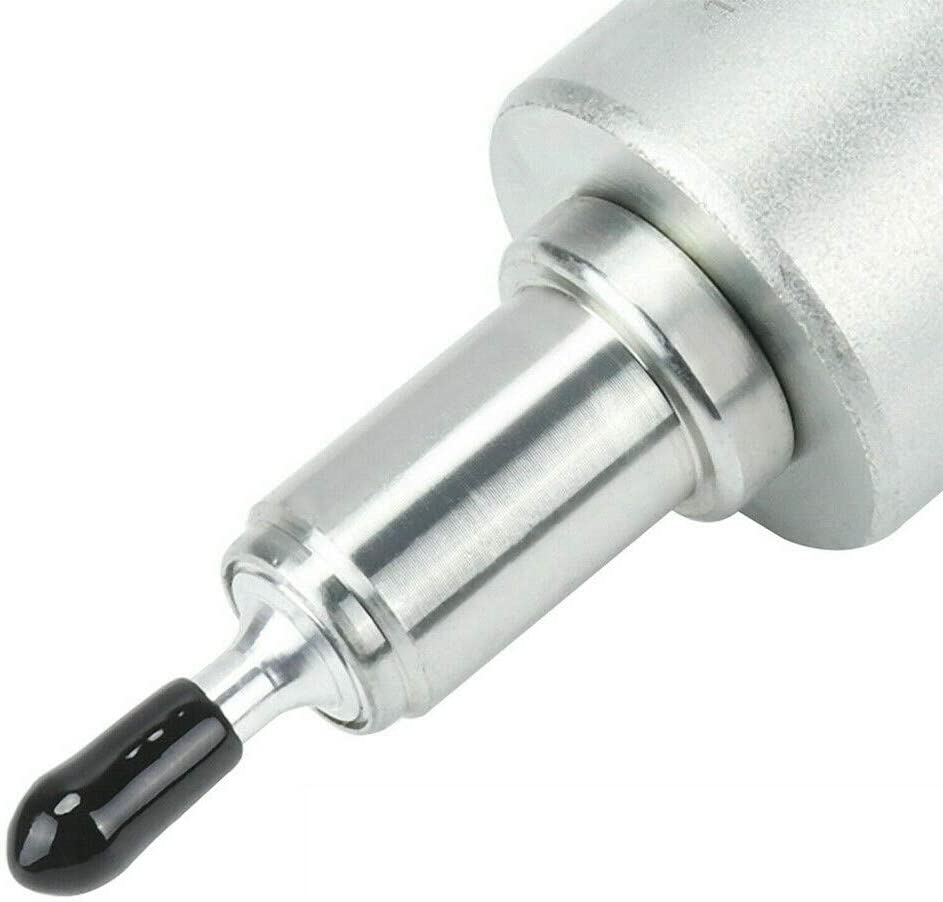 12V//24V Pulse Metering Gas Inline Electric Fuel Pump Kit Heater Pump for 2-5KW Webasto Eberspacher Universal Car Air Parking Heater Oil Fuel Pump