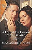Forbidden Liaison with Miss Grant Book Cover