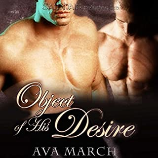 Object of His Desire cover art