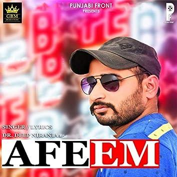Afeem