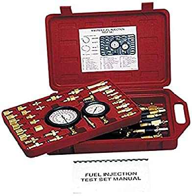 Lisle Fuel Injection Test Set