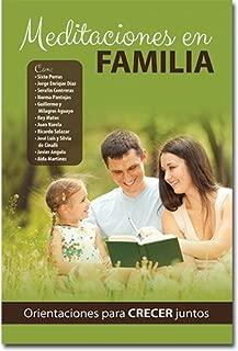 Meditaciones en Familia (Spanish Edition)