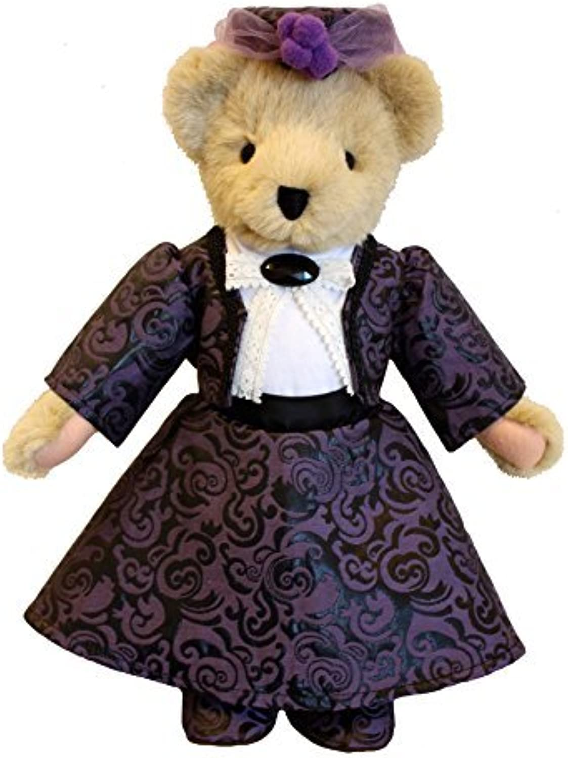 North American Bear Downton Abbey Collectible  lila Crawley Dowager Countess of Grantham Doll by North American Bear