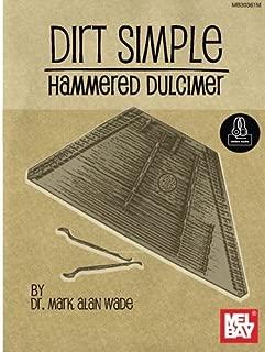 12 11 hammered dulcimer