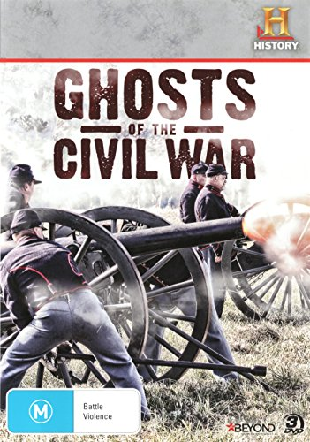 Ghosts of the Civil War | Documentary | NON-USA Format | PAL Region 4 Import - Australia
