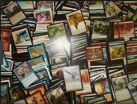 1000 magic cards - 8