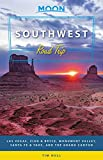 Moon Southwest Road Trip: Las Vegas, Zion & Bryce, Monument Valley, Santa Fe & Taos, and the Grand Canyon (Travel Guide) (English Edition)