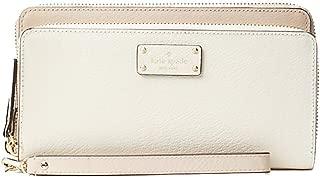 Kate Spade Anita Groove Street Wristlet Wallet