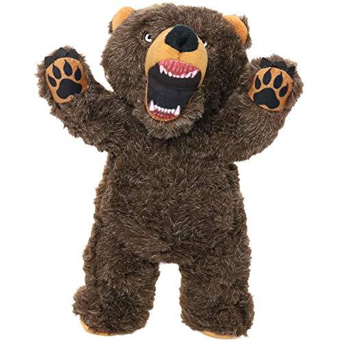 11. Mighty Angry Animals Breamly the Bear