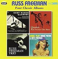 R. Freeman - Four Classic Albums (import)