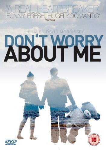 Don't Worry About Me ( The Pool ) [ NON-USA FORMAT, PAL, Reg.2 Import - United Kingdom ] by James Brough