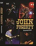 John Fogerty PREMONITION (Region All)