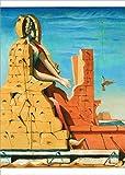 3er-Packung: Kunstkarte Max Ernst