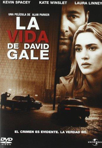 La Vida De David Gale [DVD]