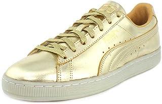 size 40 fa7d7 cc943 PUMA Men s Suede Classic Sneaker