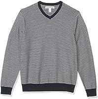 Amazon Essentials (アマゾン エッセンシャルズ) メンズ クルーネック セーター