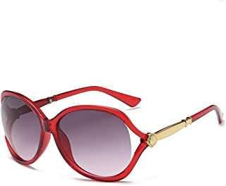 04e2b94b0b Fikole Women UV400 Glasses Driving Goggles Outdoor Cycling Sunglasses  Eyewear Frames
