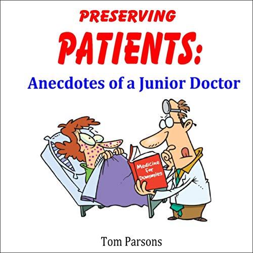 Preserving Patients cover art