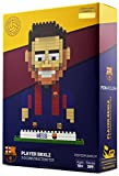 BRXLZ Barcelona FC Mini Player 3D Construction Toy - Messi