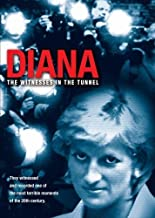 Starz Inside: Diana: The Witnesses in the Tunnel