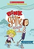 BINK & GOLLIE & MORE STORIES ABOUT FRIENDSHIP