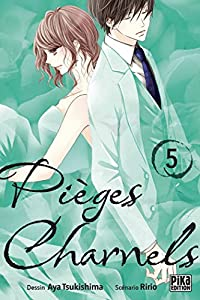 Pièges Charnels Edition simple Tome 5