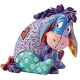 Disney By Britto 4050481 Figurine Bourriquet Figurine Multicolore 10 cm