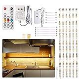 Best Under Cabinet Lights - Under Cabinet LED Lighting kit, 6 PCS LED Review
