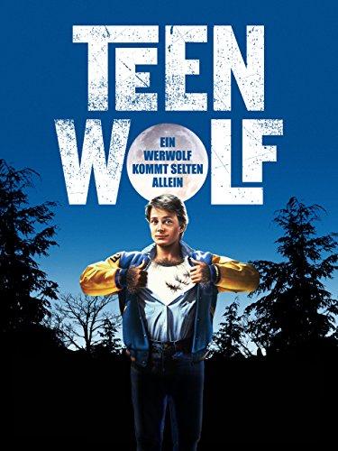 Teen Wolf - Ein Werwolf kommt selten allein [dt./OV]
