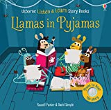 Llamas in Pyjamas (Listen & Read Story Books)