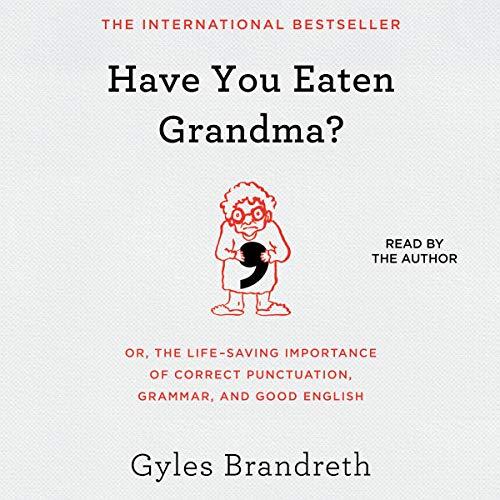 Have You Eaten Grandma? Titelbild