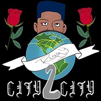 City2City (feat. Gabe Gill & YouSlaccin)