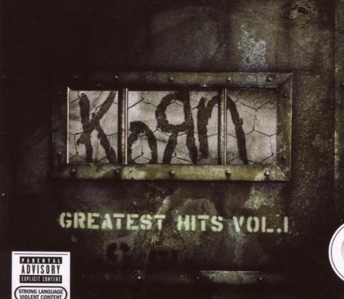 Greatest Hits by Korn