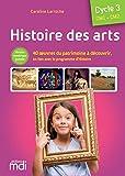 Histoire des arts CM