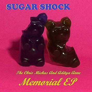 The Chris Mickas and Aditya Anne Memorial EP