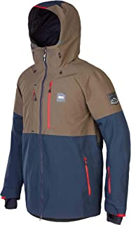 Picture Organic Men's Stone Ski and Snowboard Jacket