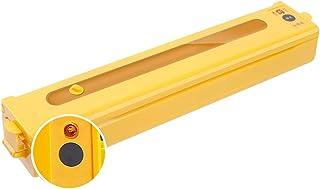 JJdd Termosaldatrice portatile,saldatrice portatile,serratura con una Sola chiave,buona tenuta,Alta aspirazione,Alta veloc...