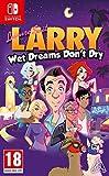 Leisure Suit Larry: Wet Dreams Don't Dry - Nintendo Switch