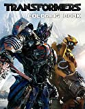 Transformers Coloring Book: The Ultimate Creative An Adult Coloring Book Transformer Designed To Relax And Calm. High Quality Illustrations of Best Scenes.