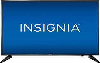 Insignia 39 inch LED 720p HDTV Black (NS-39D220NA16)